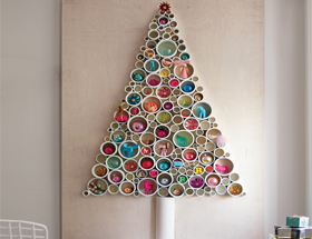 Creative christmas crafts with paper tubes yazoomills creative christmas crafts with paper tubes solutioingenieria Images