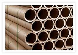 A Bundle of Storage Tubes