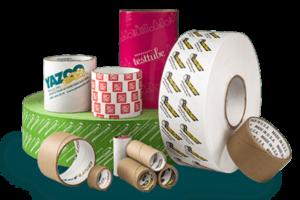 Tape solution